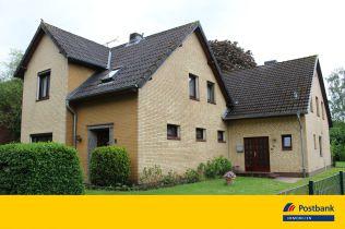 Zweifamilienhaus in Bargfeld-Stegen