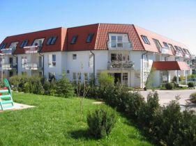 Etagenwohnung in Jettingen  - Unterjettingen