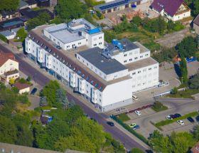 Praxishaus in Magdeburg  - Sudenburg
