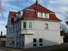Wohnhaus mit Gewerbe in Velgast  - Velgast