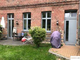 Einfamilienhaus in Berlin  - Mitte