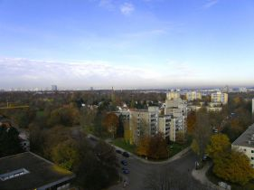 Etagenwohnung in München  - Bogenhausen