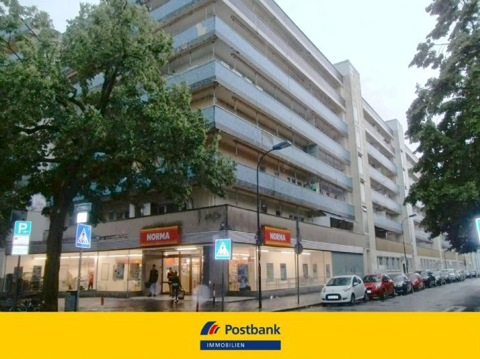 Postbank Immobilien GmbH in Bad Homburg, Kontakt ...