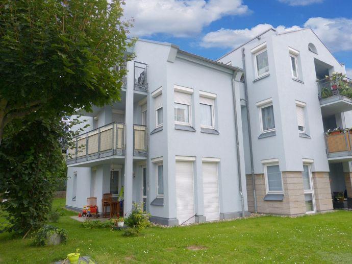 Praktischer Schnitt, 2 Balkone - Kapitalanlage mit 4,25 % Rendite!