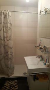 Uninähe-komplett ausgestattete 2-Zimmer-Wohnung mit Balkon!!