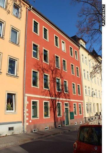 Mehrfamilienhaus, 9 WE, Kapitalanlage, linkselbig
