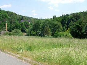 Wohngrundstück in Zeulenroda-Triebes  - Dörtendorf