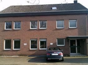 Zweifamilienhaus in Herzogenrath  - Herzogenrath