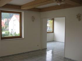 Etagenwohnung in Simmelsdorf  - Hüttenbach