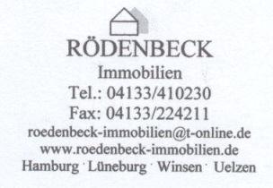 Wohngrundstück in Lübeck  - Moisling