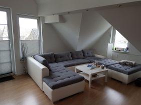 Dachgeschosswohnung in Borgentreich  - Borgentreich