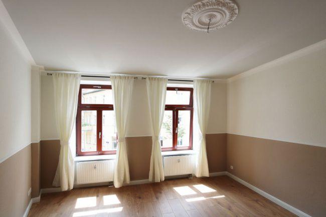 *Schöne sanierte 3-Zimmerwohnung in schöner und ruhiger Lage in der Villa Falkenstein*