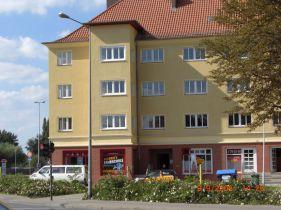 Etagenwohnung in Brandenburg  - Neustadt