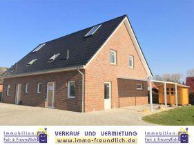 Doppelhaushälfte in Papenburg  - Papenburg