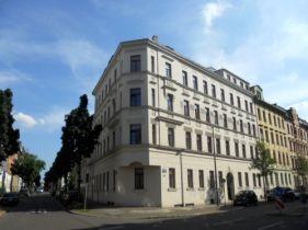 Dachgeschosswohnung in Leipzig  - Lindenau