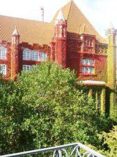 VERMIETET! -----Penthouse mit Dachterrasse und 5 Zimmern, in...