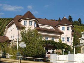 Wohn- und Geschäftshaus in Eltville  - Martinsthal