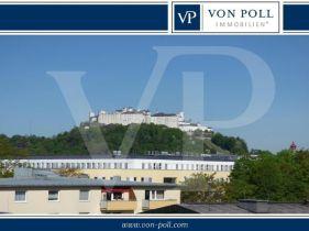 Etagenwohnung in Salzburg