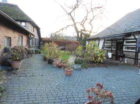 Bauernhaus in Wegberg  - Rickelrath