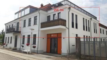 Etagenwohnung in Putbus  - Putbus