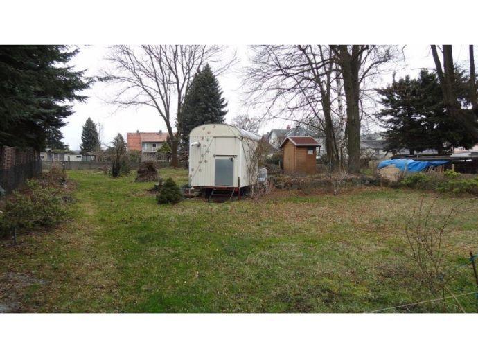 Schönes Grundstück in Ebersbach, jetzt zum Schäppchenpreis