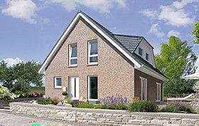 Einfamilienhaus in Friedland  - Friedland