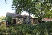 Freistehendes kleines Einfamilienhaus mit großem Garten - ruhig im Grünen...