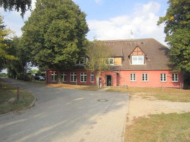 1- Raum Wohnung mit EBK in ländlicher Umgebung - 123 -