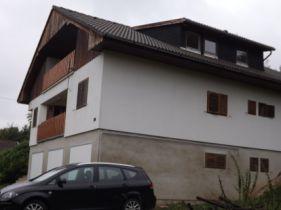 Einfamilienhaus in Pölöske
