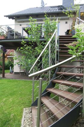 Doppelhaushälfte in Seevetal  - Over