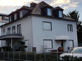 Erdgeschosswohnung in Saarlouis  - Saarlouis