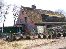 Dachgeschosswohnung in Neu Wulmstorf  - Rade