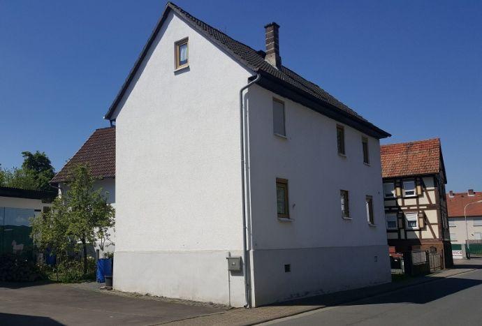 Einfamilienhaus in Rabenau - Allertshausen