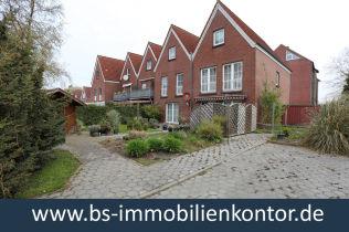 Wohnung in Emden  - Borssum/Hilmarsum