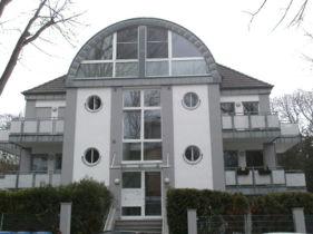 Maisonette in Mönchengladbach  - Stadtmitte