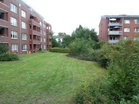 Penthouse in Hamburg  - Eißendorf