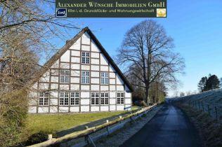 Bauernhaus in Osten  - Altendorf