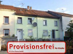 Zweifamilienhaus in Merzig  - Hilbringen