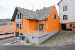 Zweifamilienhaus in Mömbris  - Königshofen