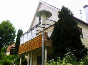 Einfamilienhaus in Bopfingen  - Bopfingen