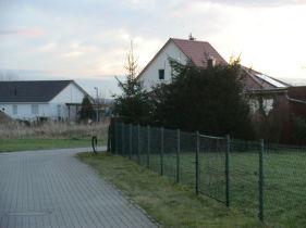 Wohngrundstück in Jesewitz  - Weltewitz