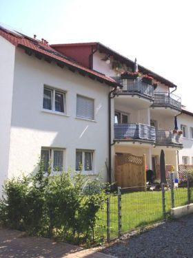Dachgeschosswohnung in Hemer  - Hemer