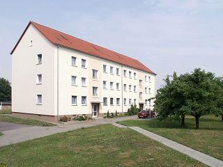 Gemütliche 3-Raum-Wohnung für Sie