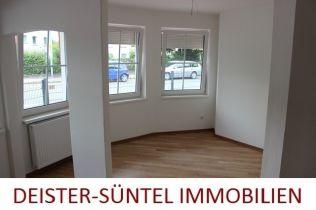 Erdgeschosswohnung in Bad Münder  - Bad Münder