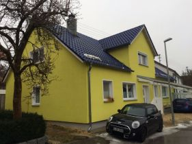 Dachgeschosswohnung in Langenneufnach  - Langenneufnach