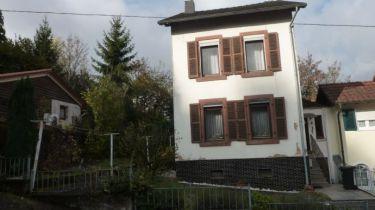 Einfamilienhaus in Mettlach  - Mettlach