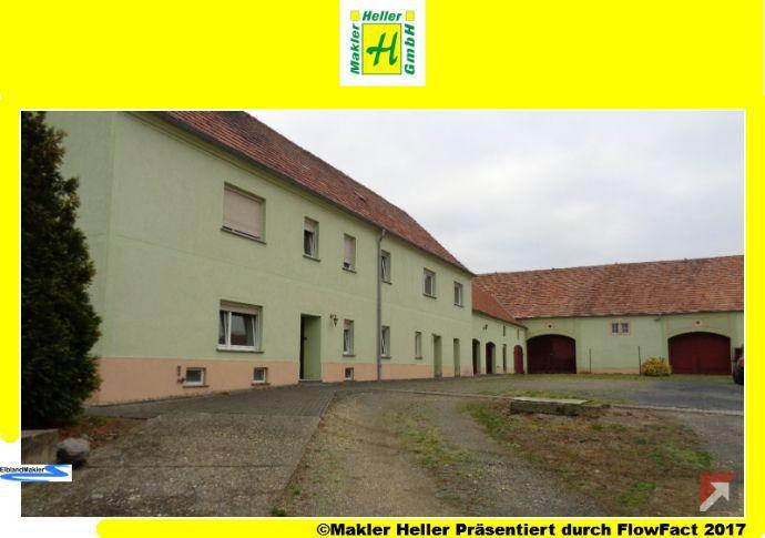Ehemals bäuerliches Anwesen in Bauda