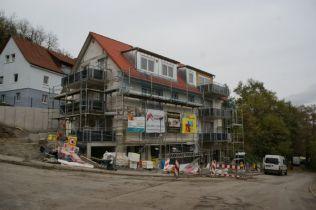 Etagenwohnung in Schwäbisch Hall  - Schwäbisch Hall
