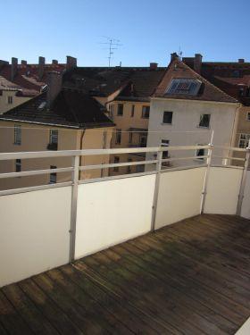 Wohnung in München  - Obergiesing