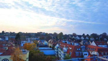 Dachgeschosswohnung in Ludwigsburg